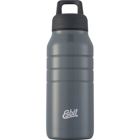 Esbit Majoris Bidon 480ml, deep grey